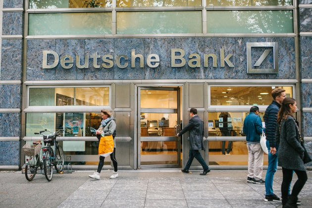 What the rest of us can learn from Deutsche Bank's massive restructure