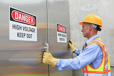 Protect yourself from dangerous arc flashes