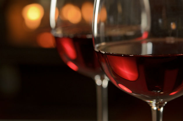 Study: Wine may fight bacteria that cause cavities and gum disease