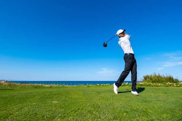 Podcast: The riches are in the niches — cash-based physical therapy in the golf niche