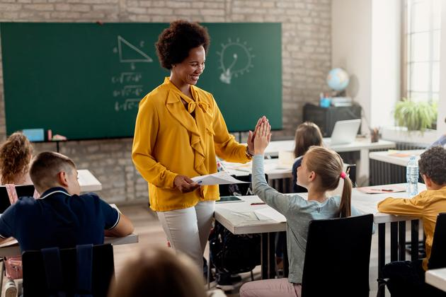 Strategies to attract new teachers to schools that need them most