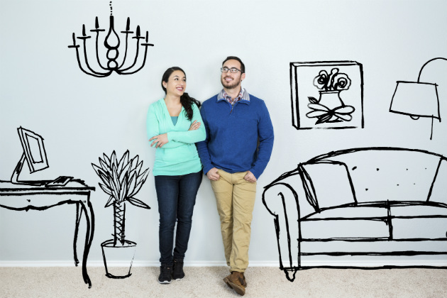 For first-time buyers, the American dream can wait