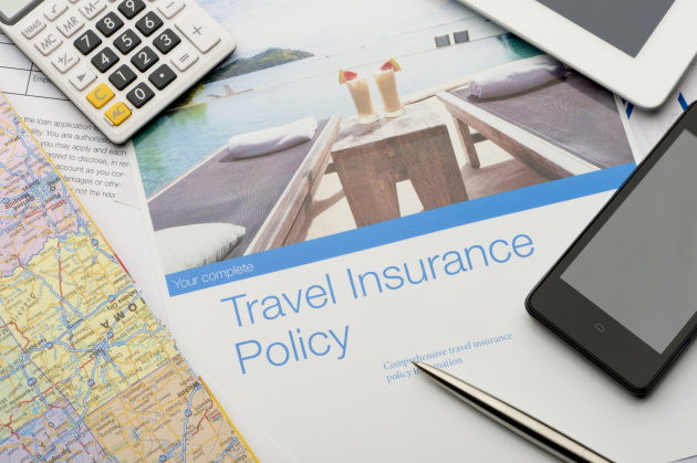 Travel insurance gets the COVID-19 test