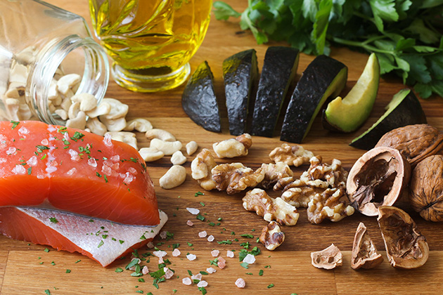Save teeth with anti-inflammatory foods