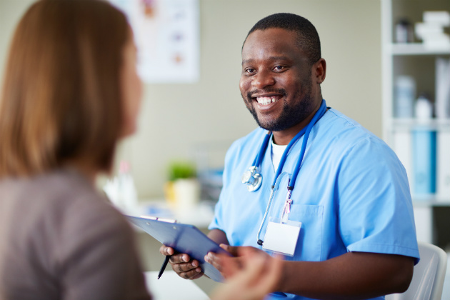 Investing in the future: Positive workplace culture in healthcare
