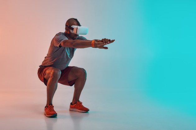 Infographic: Move over, VR — XR sports are the future