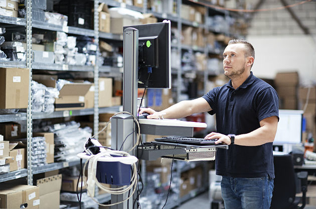 Is your warehouse truly agile?