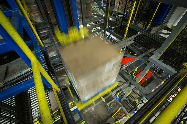 Building your warehouse team for automation — your coach needs a new player