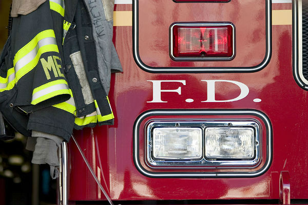 Is your fire truck operation-ready 24/7/365?