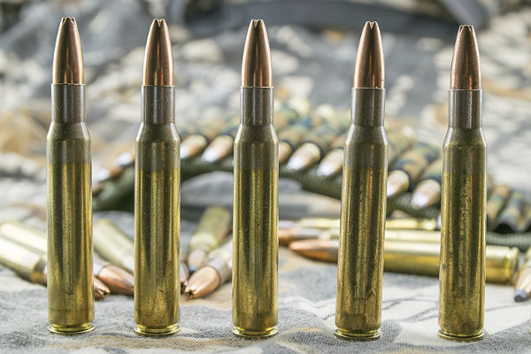 Clearing up the confusion around rifle caliber