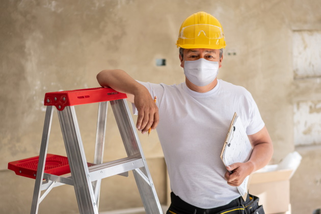 Outlook for remodeling industry in 2021 still fuzzy