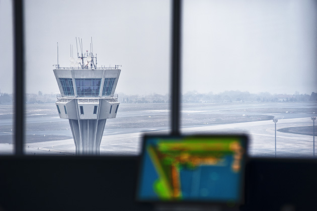 Aviation industry divided over ATC privatization