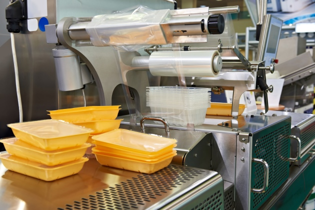 5 benefits to plastic food service packaging