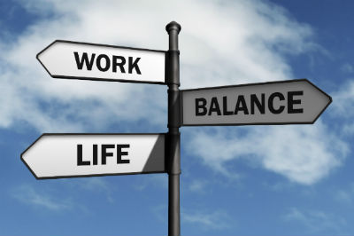 Finding work-life balance: Chore or joyful pursuit?