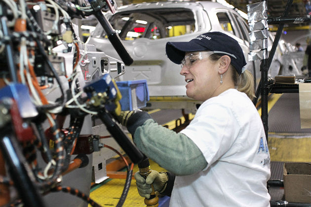 Wage gap, benefits at forefront as UAW begins talks with Big Three