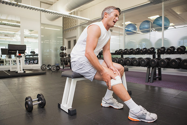 7 terrible exercises for people over 40
