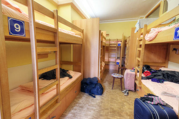 Hostels: More than just another cheap lodging alternative