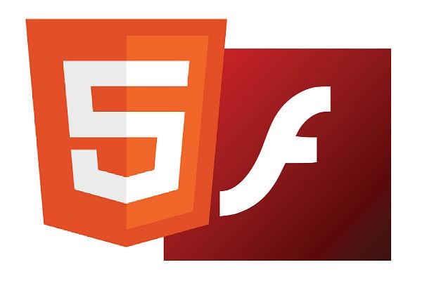 Bye-bye, Adobe Flash! Hello, HTML5 video