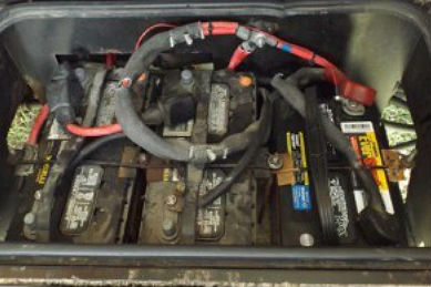 Battery issues: Understanding your RV's electrical systems