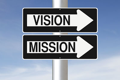 Livening up the blasé work of mission and vision revision