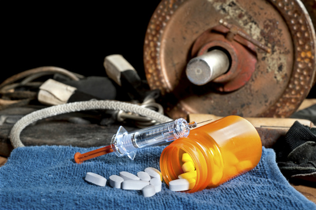 Olympics cracking down on performance‑enhancing drugs