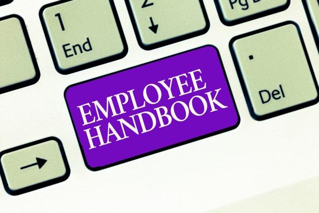 Common myths about employee handbooks