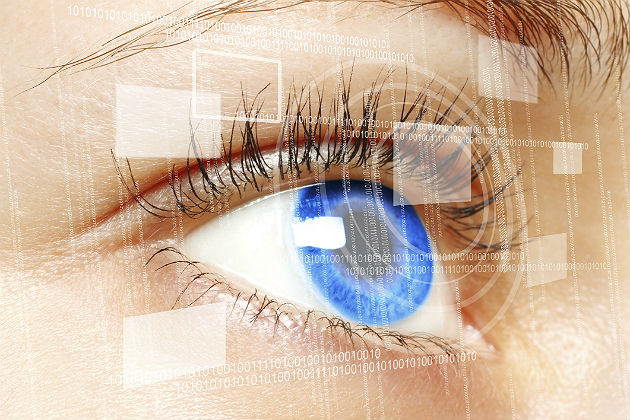 Do you want to shop where they analyze your eye movements?