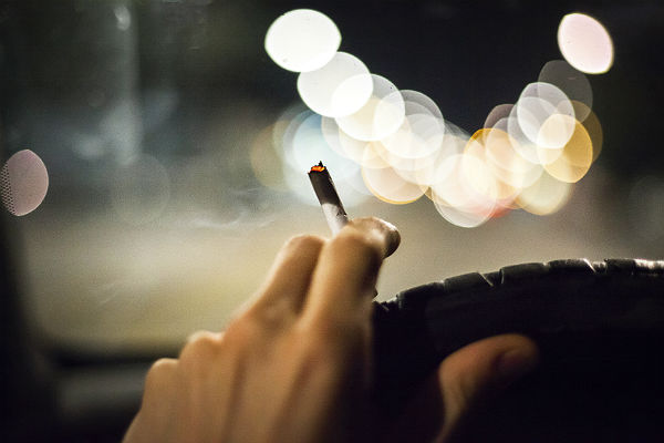 Inconsistent drugged driving laws show need for marijuana research