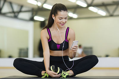 Beyond making calls: How tech is changing the fitness industry