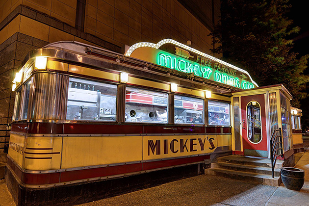 10 truly iconic American diners