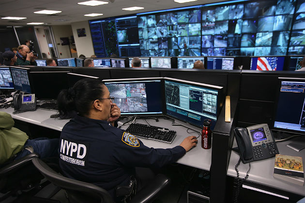 Why education is crucial for modern police departments