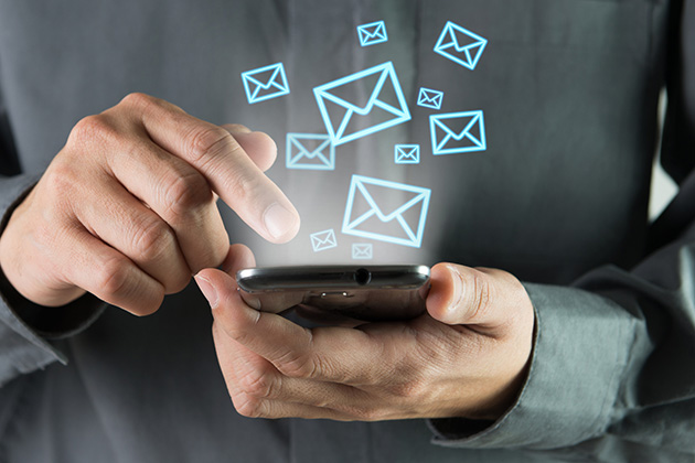 Refining your 2020 B2B email marketing efforts