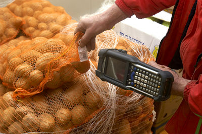Where did it come from? The rise of food traceability