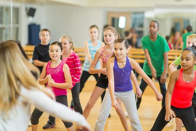 Finding the proper place for the arts in education: Dance