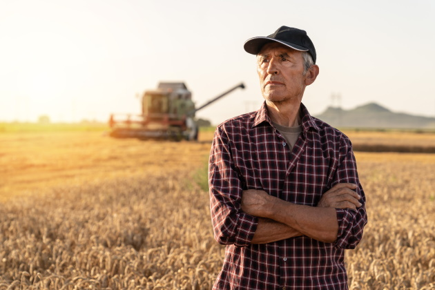 Gallup poll: Farming, agriculture receive highest marks from consumers among all industries