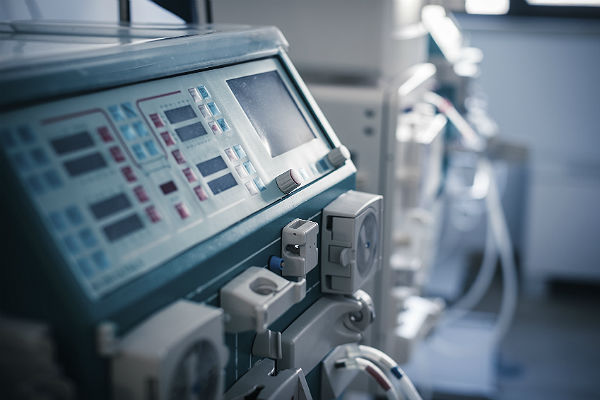 Healthcare providers preparing for dialysis pay-for-performance change