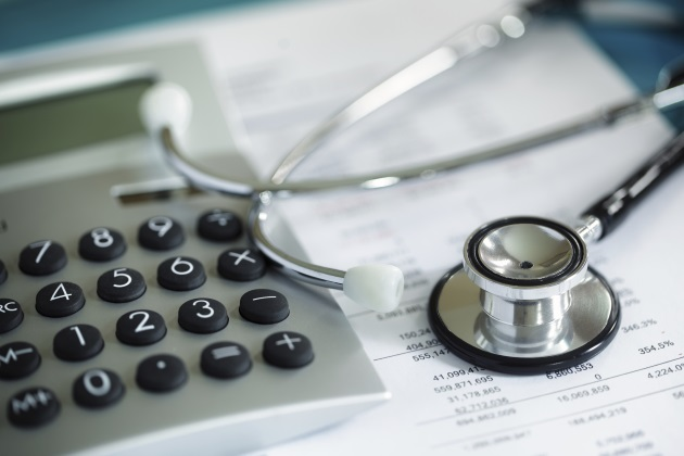 Report: Patients want more billing transparency, digital payment options