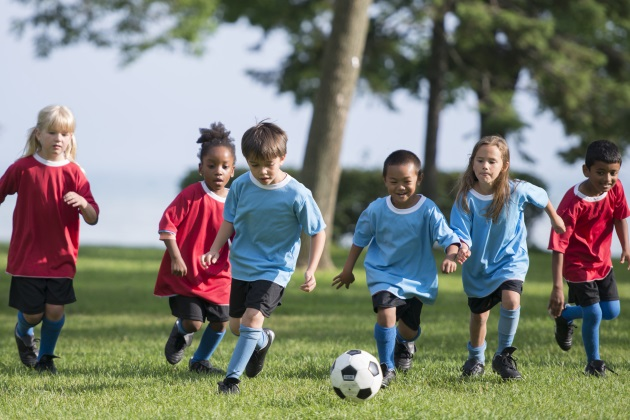 Numbers show continuing decline in youth sports participation