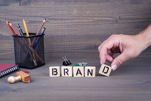 What do your written words say about your brand?