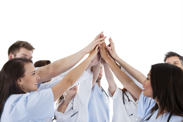 The key to building cohesive nursing teams