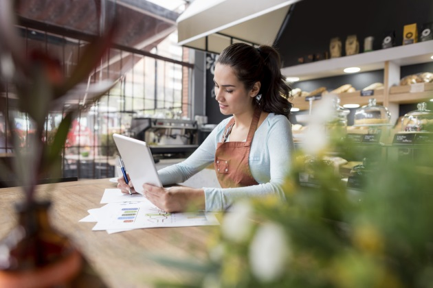 Dealing with a possible recession in the restaurant industry