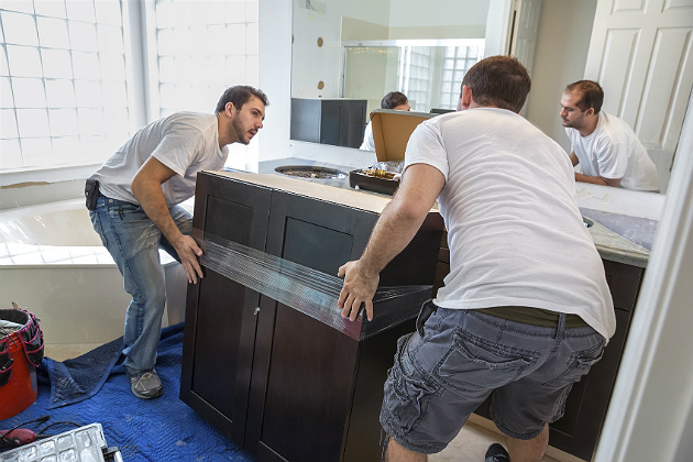 Kitchen and bath activity remains bright spot amid slowing market