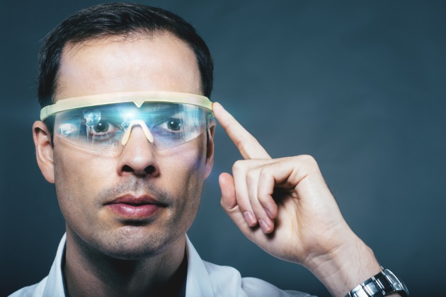 Wearable technology's impact on the manufacturing industry