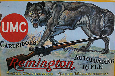 The .35 Remington: An underrated brush cartridge