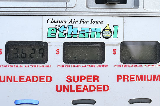 Ethanol gasoline creates market for corrosion‑resistant additives