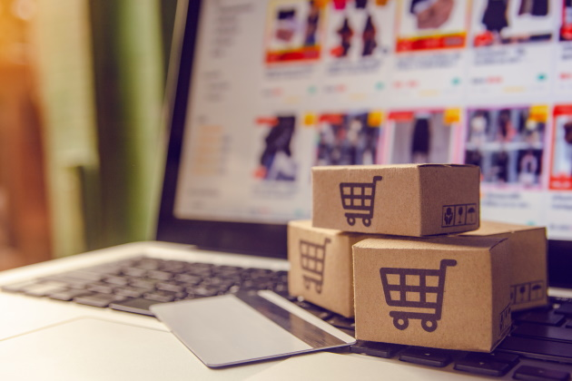 Online retailers struggle to keep up