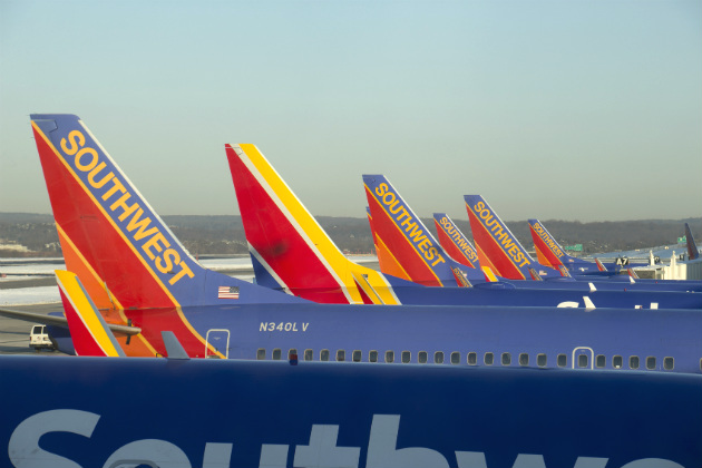 Southwest outage illustrates critical importance of IT systems