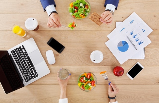 How to improve your workplace wellness approach