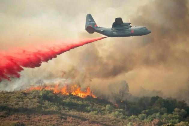 Historic California wildfires ignite blame game