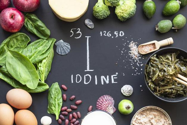 Iodine: The forgotten 'cure-all' mineral